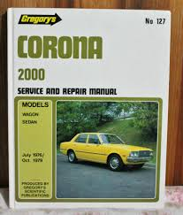 GREGORYS CAR MANUAL NO 127 CORONA 2000 1976-1979 H/C 1990 VERSION ... Shop Manual F150 Service Repair Ford Haynes Book Pickup Truck F For Chevy Number 24065 Automotive Mitsubishi Fuso Canter Truck Service Manual Pdf Ford Ranger 9311 Mazda B253b4000 9409 Haynes 1960 Shop Complete Factory Authorized Isuzu Npr Diesel 4he1 Tc Hd Nqr Volvo Impact 2016 Bus Lorry Parts Repair Renault Manuals 2005 Auto Repair Forum 1993 Download Lincoln All Models 2000