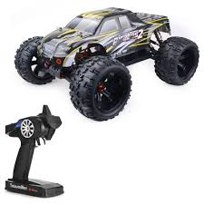 100 Rc Monster Trucks Videos ZD Racing 9116V3 RC Car Without Battery ARR