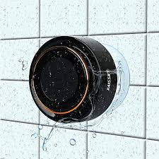 ipx4 wasserdicht drahtlose bluetooth lautsprecher mit