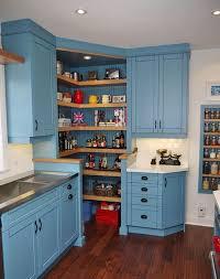 corner kitchen pantry cabinet stylish ideas 17 design and