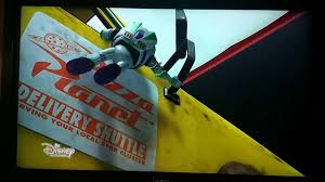 100 Toy Story Pizza Planet Truck Scene YouTube