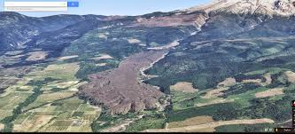 Oregon Hikers • View topic Parkdale Lava Flow
