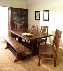 Farm Style Dining Room Table Fresh Benches For Tables