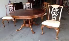 Ethan Allen Dining Room Set Craigslist by Dining Room Table Craigslist