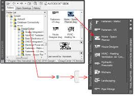 about creating tool palettes autocad autodesk knowledge network