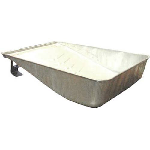 Shur-Line 1891653 9.5 in. Deep Well Metal Paint Tray