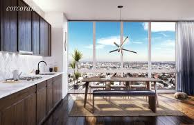 100 India Homes For Sale Corcoran 21 Street Apt 32J Greenpoint Real Estate