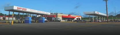 100 Nearby Truck Stop Sapp Bros Junction City KS Travel Center