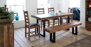 Benches For Dining Room Tables Medium Size Of Mission Furniture Dinner Table And Chairs Set Wood With