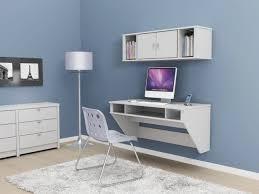 Under Desk File Cabinet Ikea by Wall Mount Computer Desk Prepac Designer Wall Mounted Floating