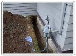 drain tile repair vancouver plumbing drainage