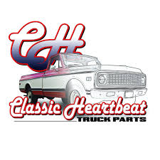 Classic Heartbeat Pickup Parts - 17 Photos - Auto Parts & Supplies ...