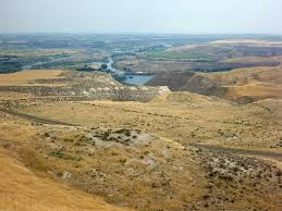 hagerman fossil beds national monument idaho