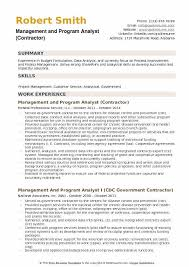 Technical Support Analyst Resume Example 11 Free Management And Program Samples Of 14 Fantastic
