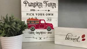 Pumpkin Truck Wood Sign - Silhouette Cameo Sign Tutorial Oramask ... 10 Chevrolet Themed Halloween Pumpkin Stencils Via Lafontaineauto M0189 Vintage Truck With Tree Muddaritaville Studio Amazoncom Christmas Red Truck Stencil Paint Your Own Sign Wood Silhouette Cameo Tutorial Oramask 5 Steps To Vintage Hot Rod Door Art By Andys Pstriping Listing Os Blog Archive Pack 1 Only 4995 Firetruck Sp Shopping Chalk Couture
