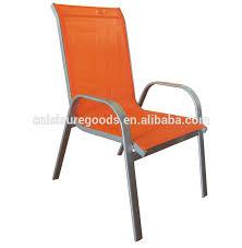 Stacking Sling Patio Chairs by 17 Stacking Outdoor Sling Chair Modern Chairs Forward