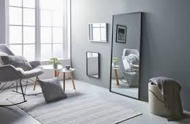 spiegel sommersted 40x55 schwarz jysk