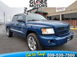 100 Used Dodge Trucks For Sale Spokane WA Globe Motors