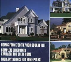 find the plans for your old house