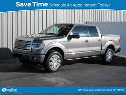 100 2013 Ford Truck Used F150 For Sale Anderson Kia Of Grand Island