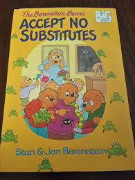 Berenstain Bears Halloween by 90s Vintage Berenstain Bears Book Children U0027s Books