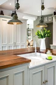 pendant lighting kitchen island houzz peninsula rustic