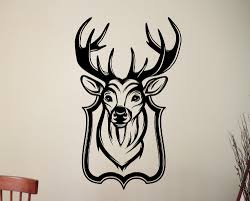 Wall Mural Decals Cheap by Online Get Cheap Wildlife Window Aliexpress Com Alibaba Group