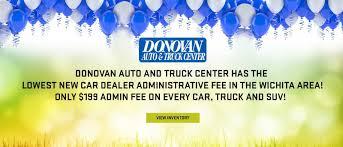 100 Lacrosse Truck Center Donovan Auto Buick GMC Dealer In Wichita Serving Bel