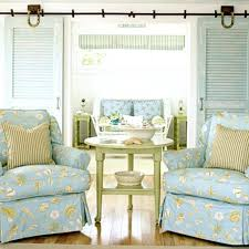 Living Room Furniture Beach Style Cottage Port
