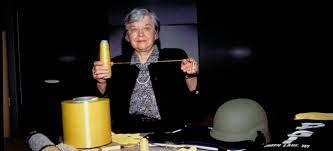 Inspiring Inventor Stephanie Kwolek 1923 2014