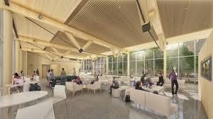 100 1700 Designer Residences Design Collaboration Brings Mass Timber Dorms To University Of