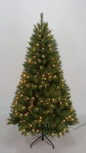 Christmas Tree Cardboard Display Shop Pvc With