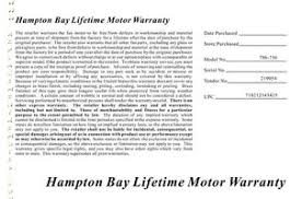 Hampton Bay Ceiling Fan Remote Control Instructions by Hampton Bay Thermostatic Ceiling Fan Light Remote Control Manual