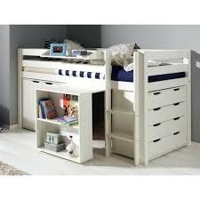 lit superposé avec bureau intégré conforama lit mezzanine avec armoire et bureau lit mezzanine avec bureau et