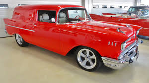 1957 Chevrolet Sedan Delivery Stock # 152200 For Sale Near Columbus ... Valley Chevy Welcomes Bogi Lateiner Montage By Bogis Garage Popular Concepts Classic Parts 2812592606 Houston Texas 57 Chevy Pickup Custom Classic Stored Hot Rod Street Best For Sale Or Trade 1986 K10 Stepside 195559 Chevy 51957 1957 Chevrolet Wikipedia Truck 454 Bigblock Engine Truckin Magazine Apache Classics Sale On Autotrader Quiksilver Genho Trucks Hot Commodity At Fall Collector Car Auction Driving Legacy Napco Cversion Build Your Own Value Carviewsandreleasedatecom