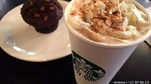 When Are Pumpkin Spice Lattes At Starbucks by Must Be September Starbucks Brings Back The Pumpkin Spice Latte