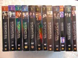 Supernatural The Complete Season 1 12