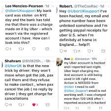 Rideshare Driver Outrideshare Twitter