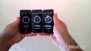 iPhone 5 5c 5s pass Motion Sensor Problem