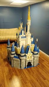 Disney Castle Pumpkin Pattern by 25 Creative Lego Disney Castle Ideas On Pinterest Lego