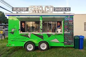 14 New Austin Food Trucks: Sno Cones, Acai Bowls, Tacos, More ...
