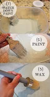 Americana Decor Creme Wax by 100 Best Chalky Finish Paint U0026 Milk Paint Images On Pinterest