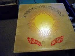13th Floor Elevators Easter Everywhere Vinyl by Texas Psych Psychedelic Music 13th Floor Elevators Golden Dawn