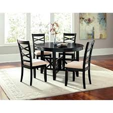 Round Table Set For 6 Dining Sets Kitchen Dinette Tables At