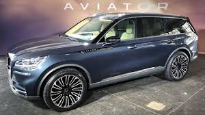100 Lincoln Cars And Trucks 2019 New And Redesigned Cars Trucks SUVs KYMA