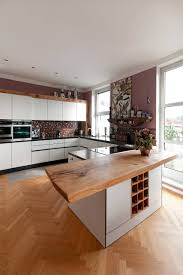es ist angerichtet 25 tolle lösungen für küchentheken