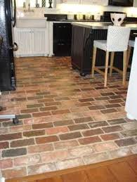 Big Bobs Flooring Stockton by Brick Floor I Realize This Would Be Freezing Cold And I Would