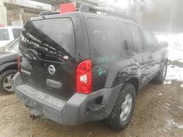 100 Nissan Trucks Used 2006 NISSANDATSUN XTERRA Parts Cars Midway U Pull