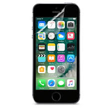 Belkin TrueClear InvisiGlass Screen Protector for iPhone 5 5s Apple