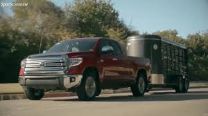 2019 Toyota Tundra - Full-Size Truck | 2019 Tundra - YouTube 2018 Toyota Tundra Expert Reviews Specs And Photos Carscom What Snugtop Do You Think Looks Better Page 2 Forum In Nederland Tx New Fullsize Pickup Truck Nissan Titan Vs Clash Of The Pickups The 11 Most Expensive Trucks 2017 1794 Edition 4x4 Review Motor Trend A Fullsize Truck With Options Automotive News Double Cab Is A Serious Pickup Talk 5 Things Need To Know About Trd Pro Wikipedia T100 Frame Rust Lawsuit Deal Reached
